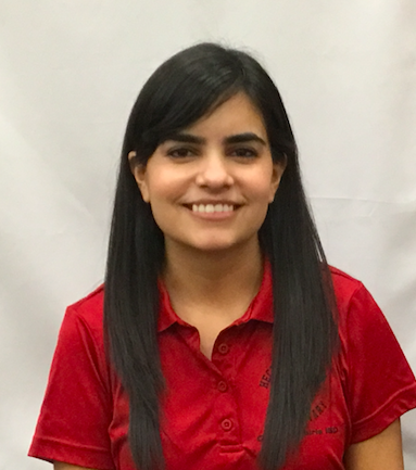 Counselor Corner with Jacquelyn Solis, School Counselor