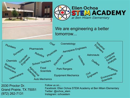 Ochoa Engineer a better tomorrow