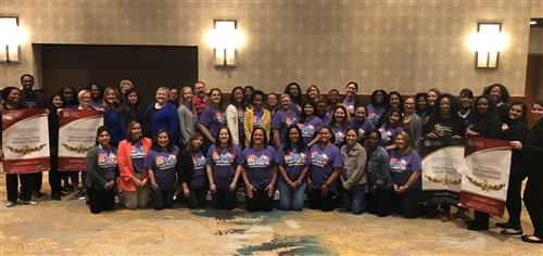 GPISD Counselors