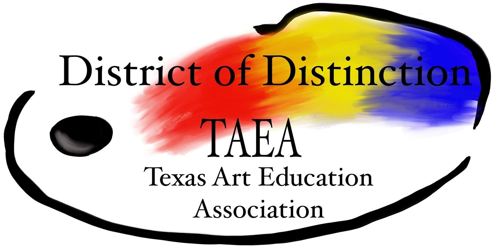 TAEA District of Distinction