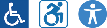 Accessibility Statement graphic - decorative image