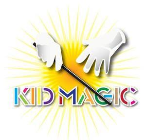 Kid Magic logo