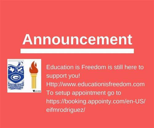 educational freedom