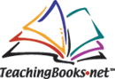 TeachingBooks.net logo - opens in new window to https://www.teachingbooks.net/