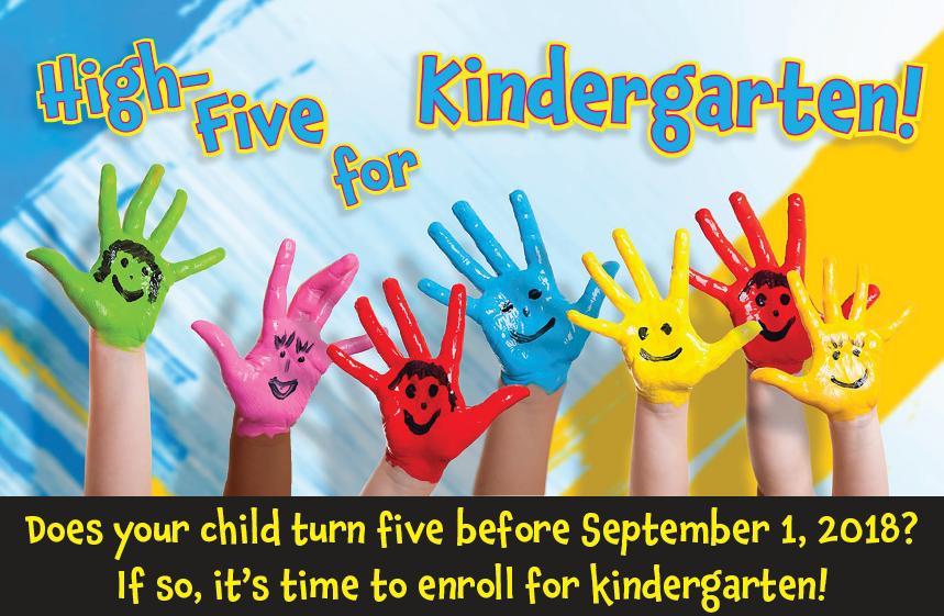 Early Education Programs / Kindergarten