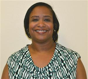 Evetta L. McGriff, Counselor