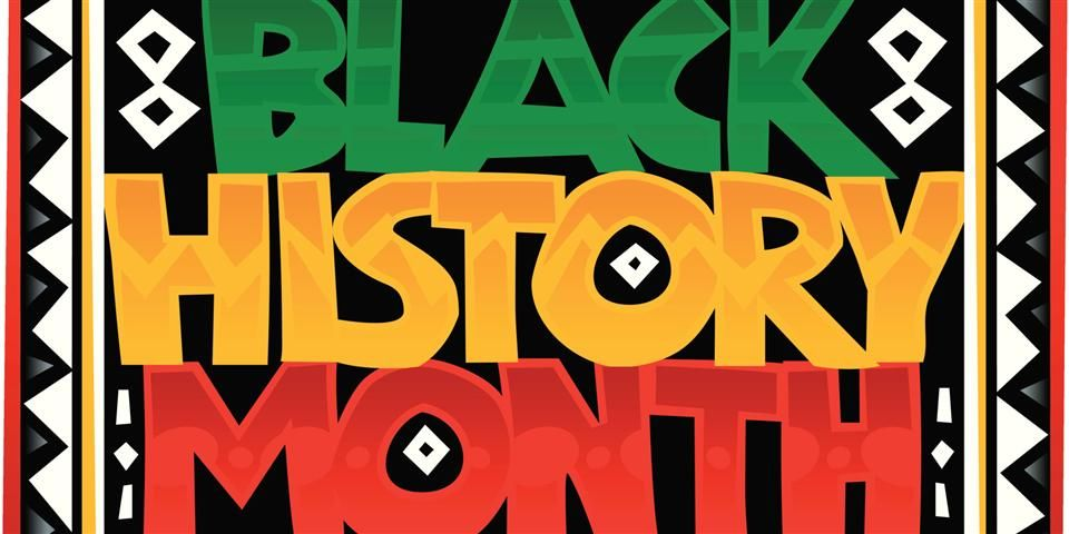 Celebrate Black History Month Resources