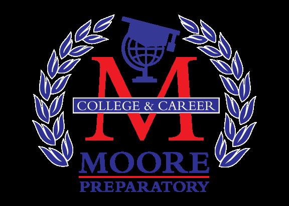Sallye Moor College and Career Preparatory logo