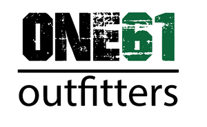 One61Outfitters logo