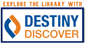 Explore the Library with Destiny Discover!