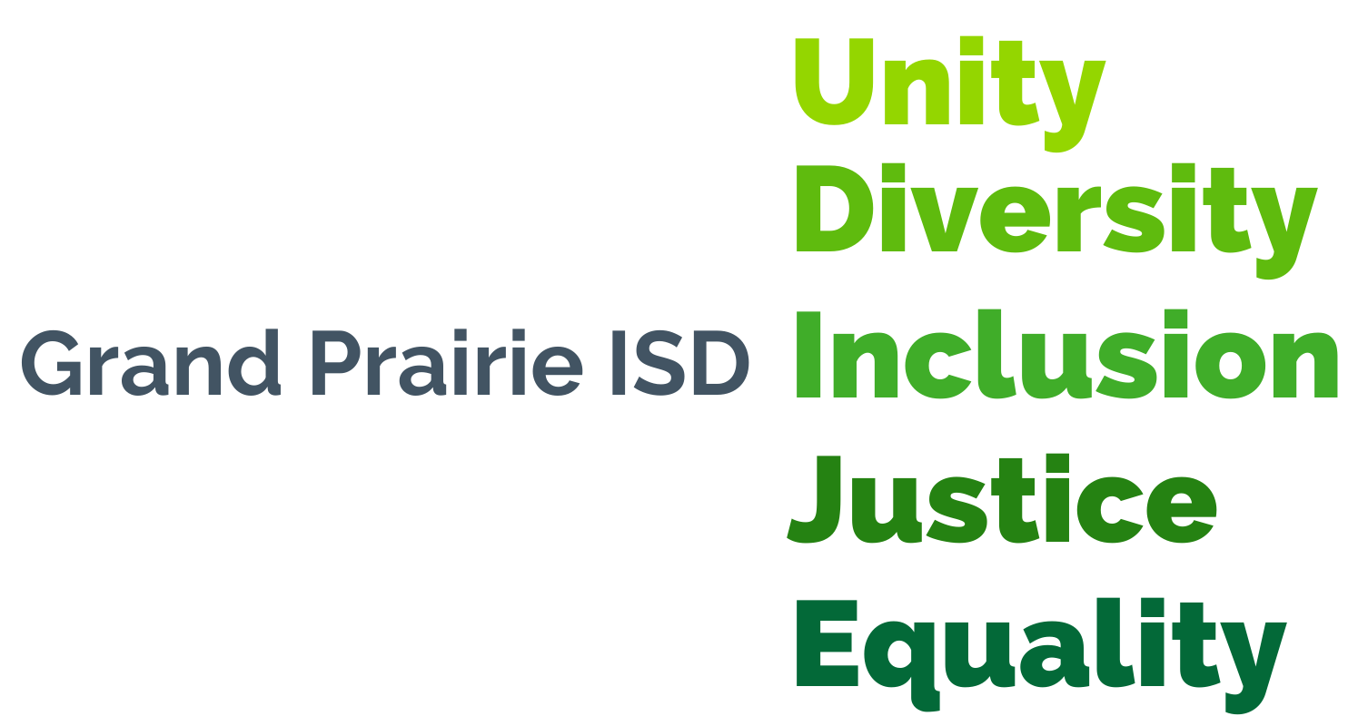 GPISD Board Adopts Resolution to Address Racial Equity