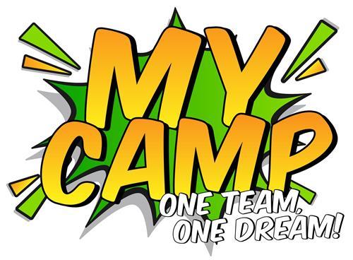 MyCamp logo