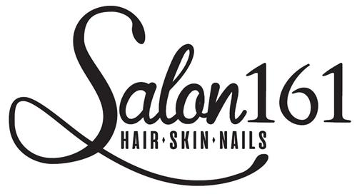 Salon 161 logo
