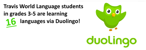 Travis World Language Academy / Homepage