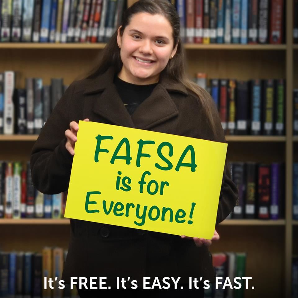 25 Cities Chosen to Receive up to $40,000 Each for FAFSA Completion Challenge