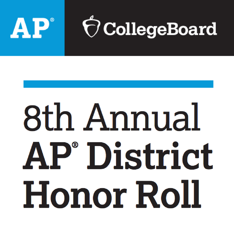 Grand Prairie ISD Named to Advanced Placement Honor Roll