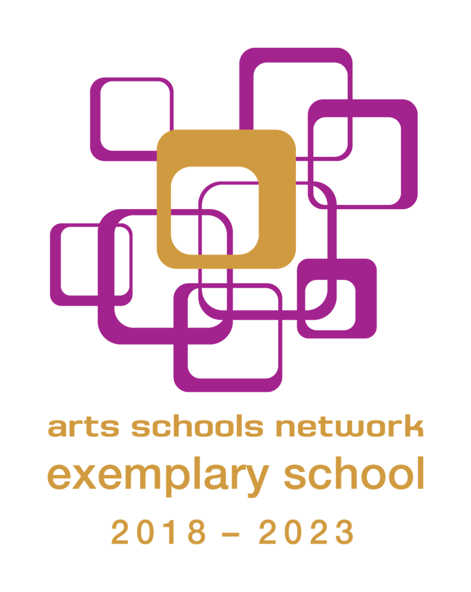 Grand Prairie Fine Arts Academy Earns Art Schools Network Exemplary School Designation