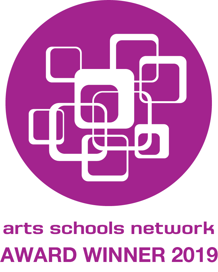Garner Fine Arts Academy wins Arts Schools Network 2019 Arts Integration Award