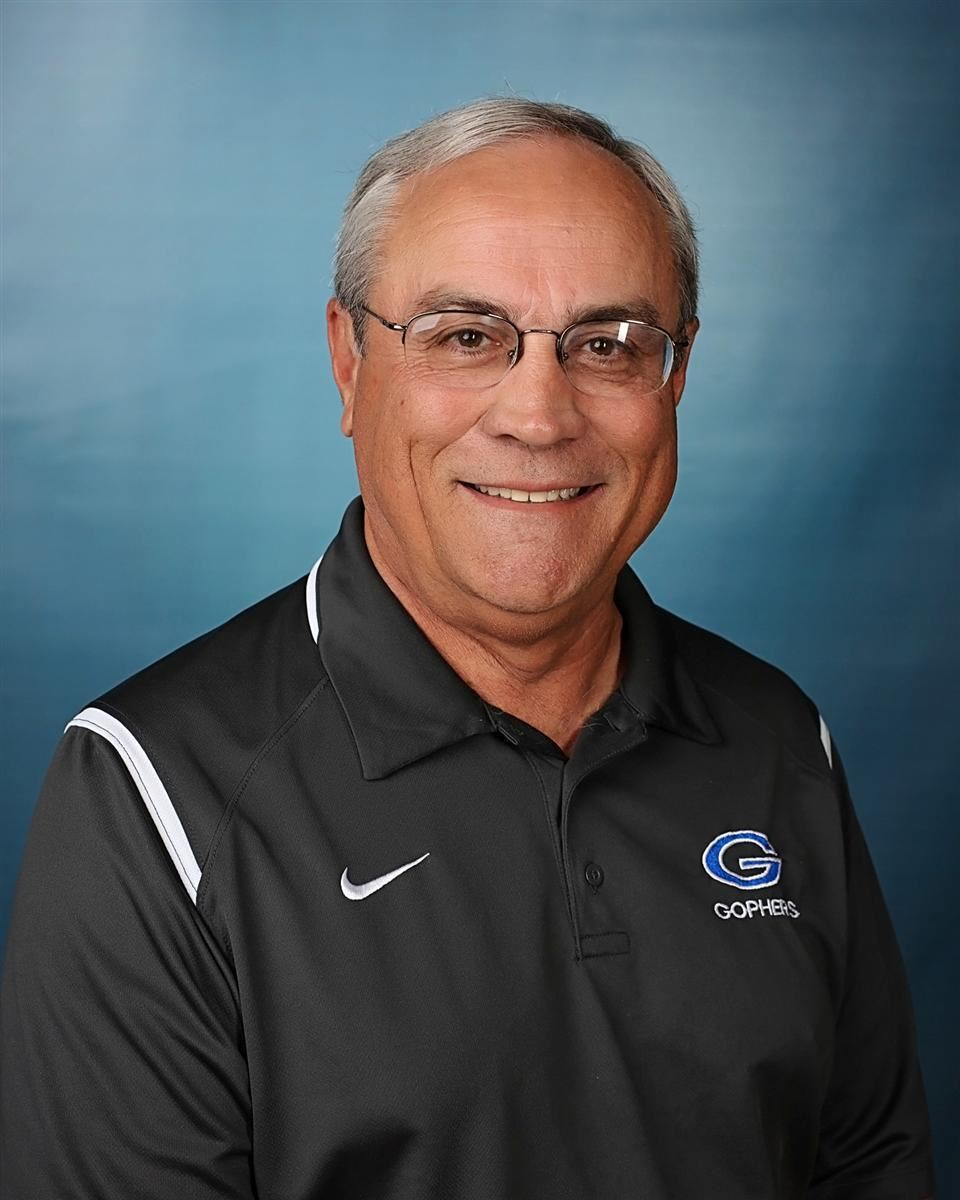 Gary Bartel Named Grand Prairie ISD Athletic Director