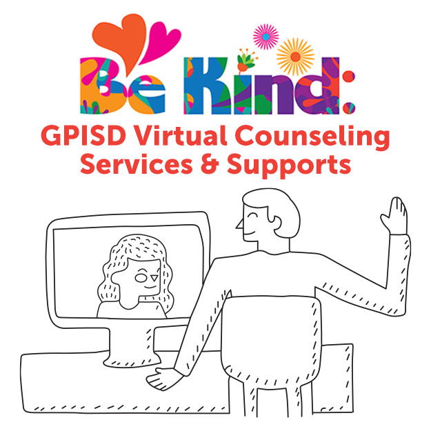 GPISD Virtual Counseling Services & Supports