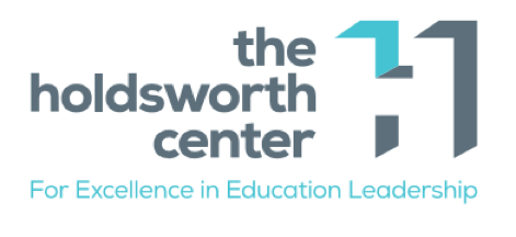 The Holdsworth Center announces first districts to participate in premier leadership inaugural cohort