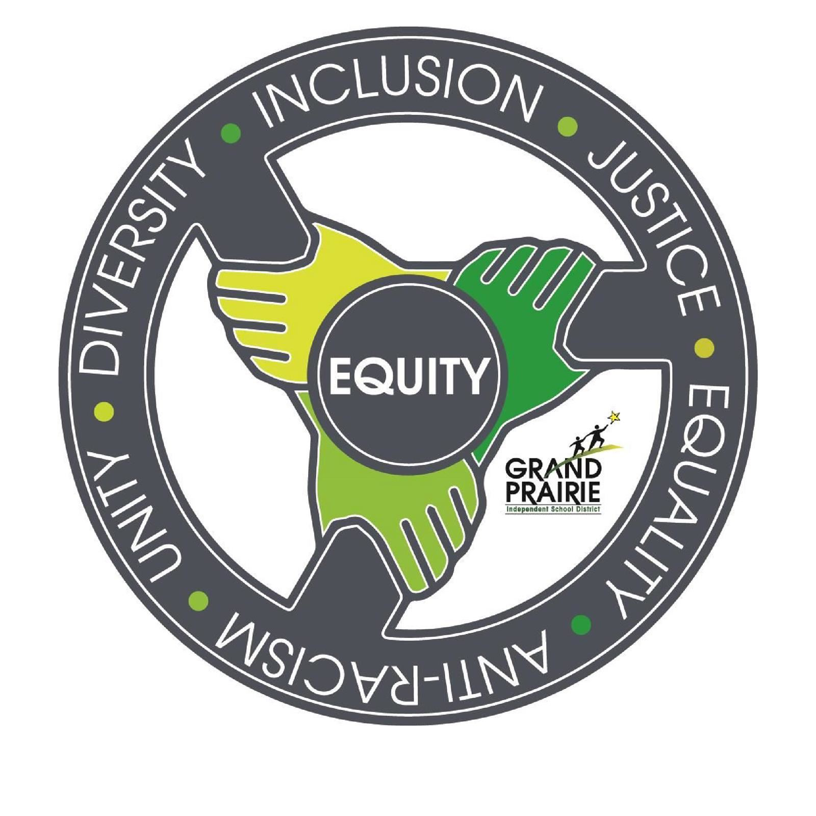 Justice, Equity, and Inclusion Resolution to Address Racial Equity