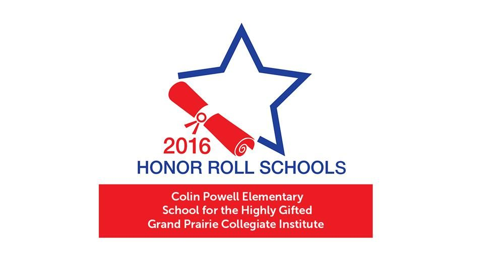 Texas Schools Selected for Prestigious Honor Roll Issued By a National Campaign of Business and Education Leaders