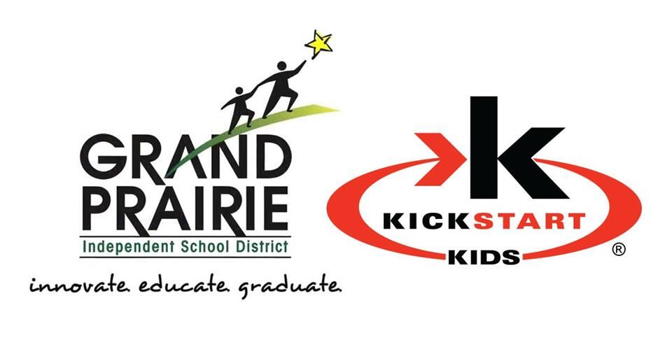 Kickstart Kids Launches Two New Programs in Grand Prairie ISD