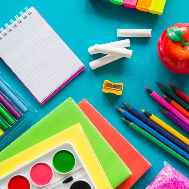 View the District School Supply List Here!