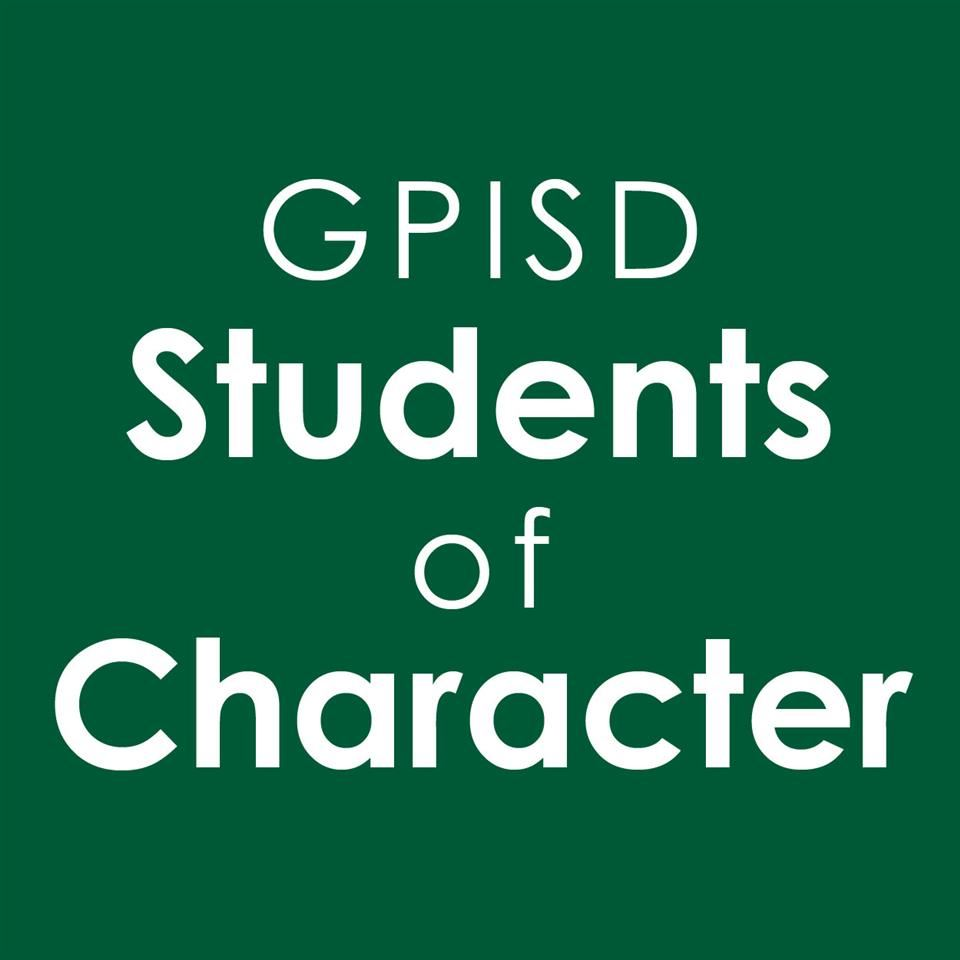 GPISD Students of Character
