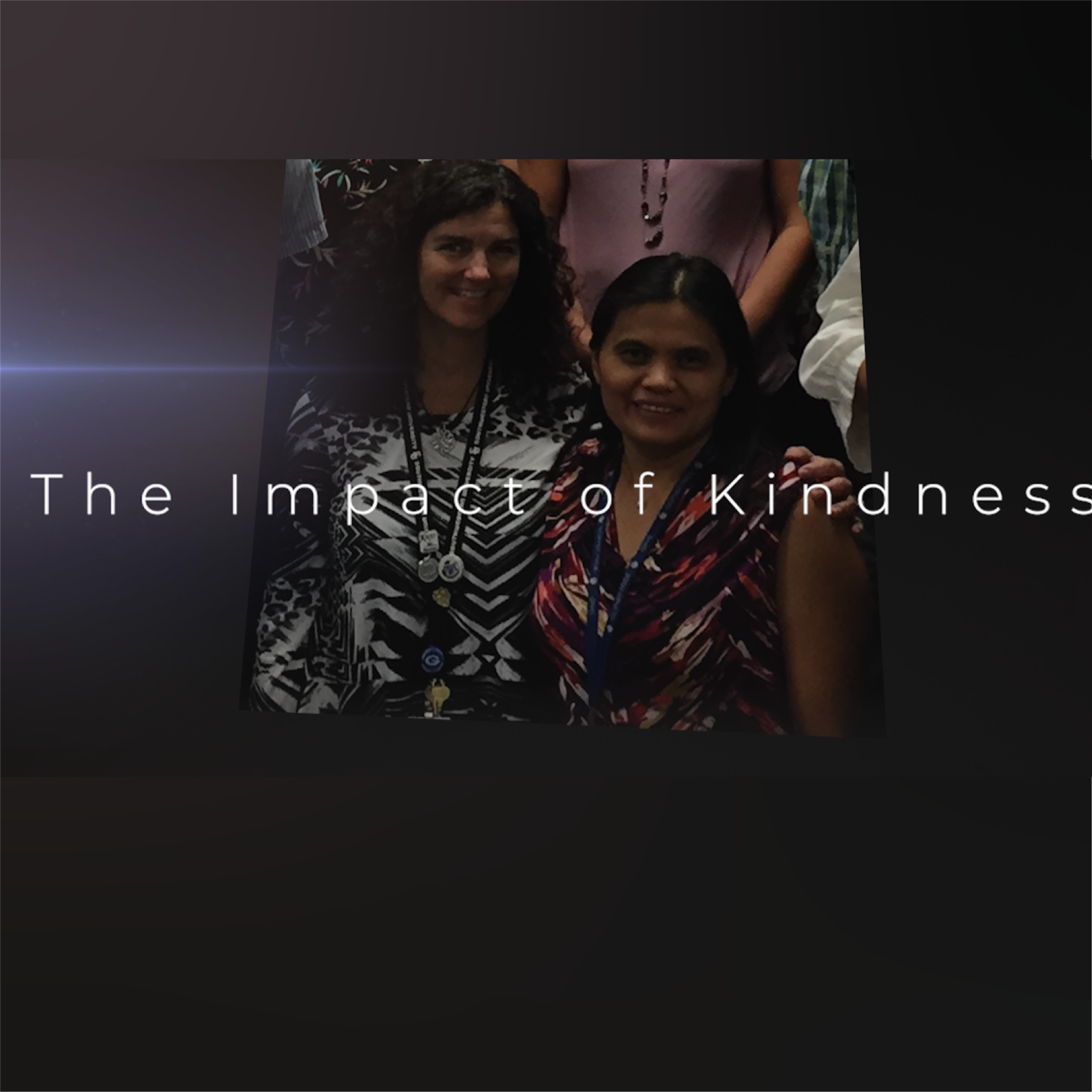 The Impact of Kindness
