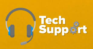 Technology Support Informaion