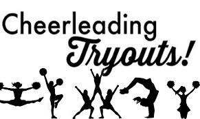 Cheer Tryout Meeting
