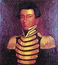 Photo of Juan Seguin