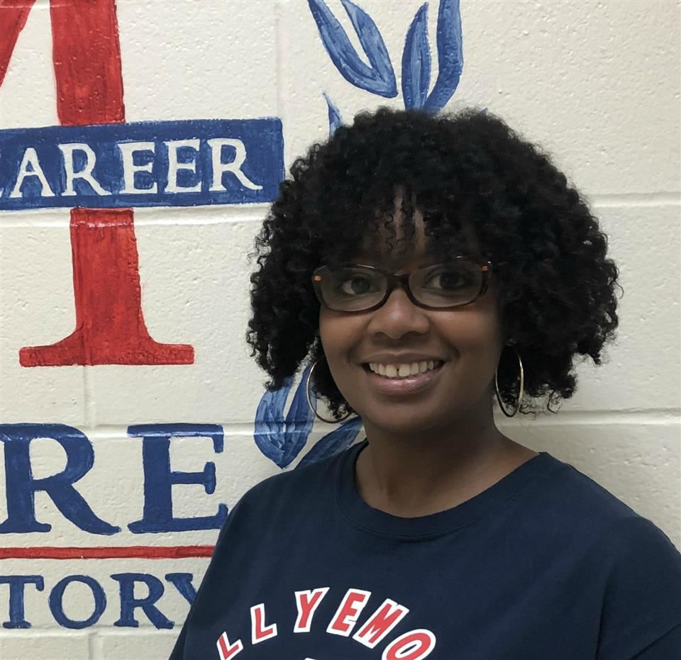 Jeanetta Gray - Instructional Coach