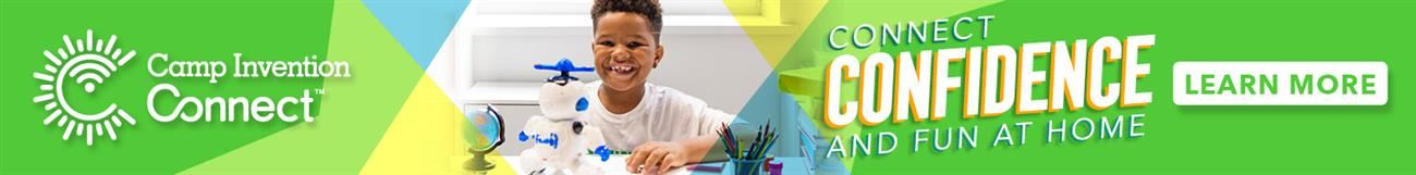 Camp Invention Connect June 2020