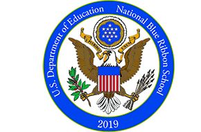 GPFAA is a 2019 National Blue Ribbon School