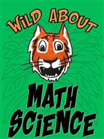 wild about math science