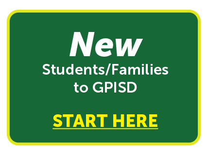 New to GPISD