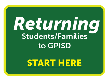 Returning to GPISD