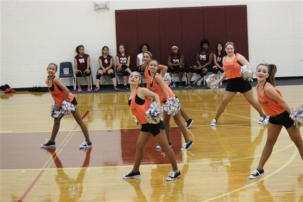Electives Reagan Dance Company