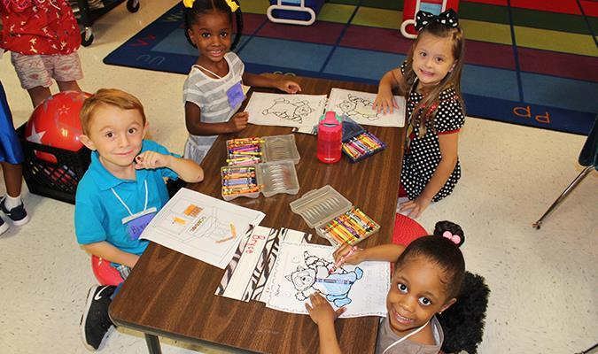 Early Education Programs Prekindergarten