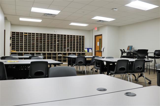 Gpisd 2015 Bond Program South Grand Prairie High School