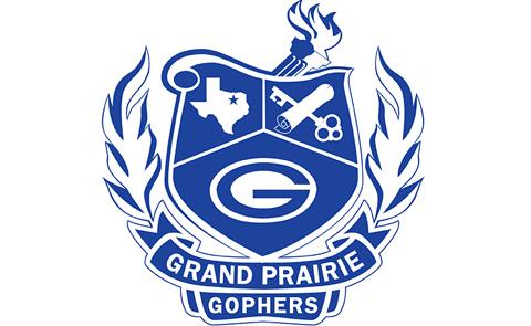 Grand Prairie High School