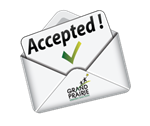 accepted envelope