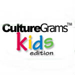 CultureGrams Kids