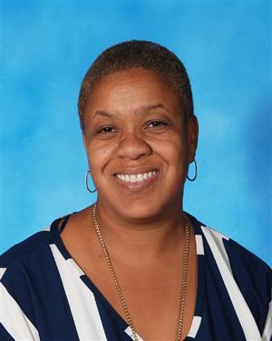 Mrs. Brumfield