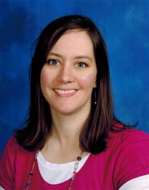 Catherine Heishman