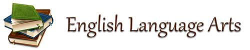 English Lang Arts Logo