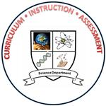 Science Department Crest